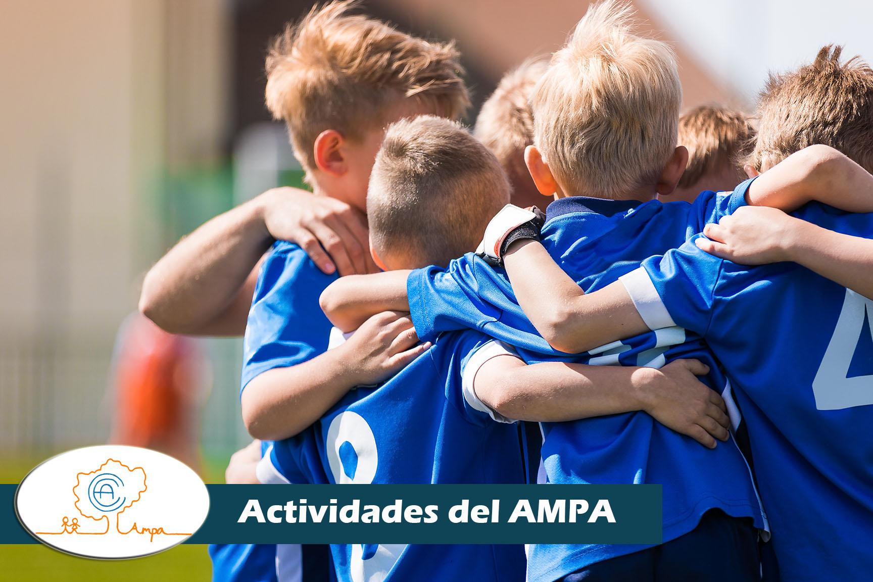 Actividades del AMPA